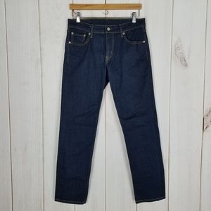 Levi's | Mens 511 Levi Jean's Straight Leg 30 x 30